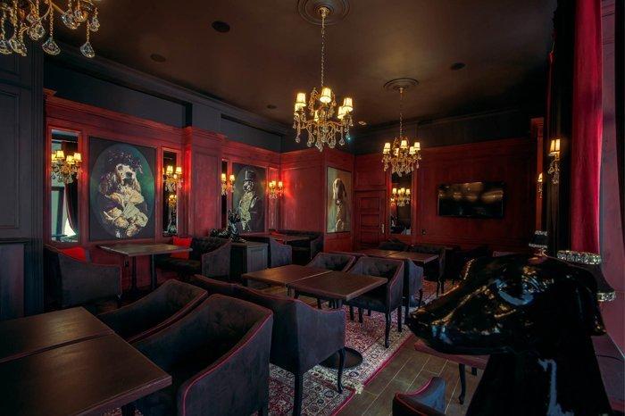 Lord Restaurant